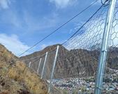 怎样运用边坡防护网能防患于未然
